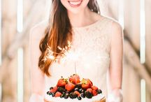 Wedding 2015 - Cake