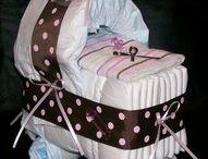 baby shower ideas / by Josephine Oriol