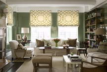 Living Rooms / by Lia Hummel