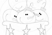cross stitch ideas / by Robbin Parks