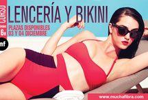 Curso Lencería y Bikini