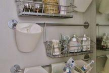 Ikea koupelny