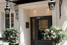 Hotel Daniel, from travelovers / Every pin here is one of an art lover, food lover, traveler or simply lover...