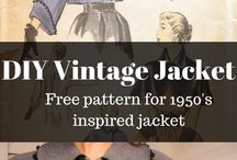 Vintage Fashion Inspiration