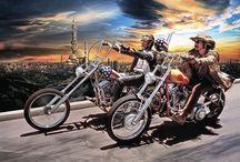 Bikes for fun
