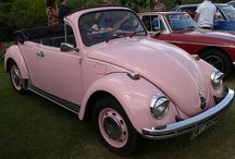VW Beetle convertible / My next car!