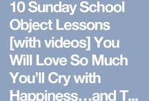Școala de duminică