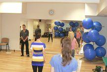 Warsztaty taneczne z Markiem Tęgowskim