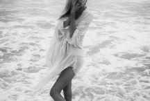 beach / by Sheila Gerlach