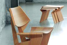 Lovely Chairs - Ihanat istuimet