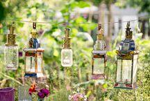 Tuin inspiratie / Inspiratie Frans/ Engelse tuin. Duurzaam tuinieren.