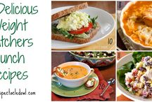 Low carb / Healthy Foods / Trying to lose some weight? Need healthy food ideas? Look no farther. / by Jessica Rose