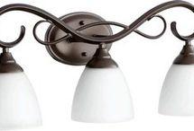 Practical and Innovative Bathroom Light Fixtures