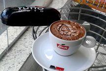 cafe por paulo sergio / ambiente para saborear um cafe
