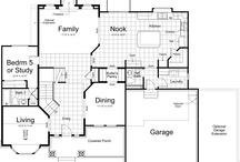 dream floor plans
