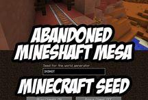 Minecraft seed