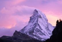 Switzerland / Fieschertal Switzerland