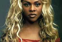 Lil KIM / by Beauty Queen