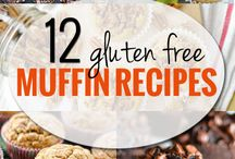 Gluten Free Recipe Notebook / by Luci Patterson