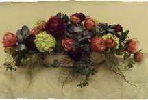 Floralie - Therese / Aranžování, květiny a dekorace