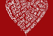 I'm a real romantic  / by Lorraine Duffin