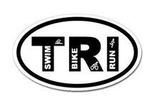 triathlons / by Nanette Miller