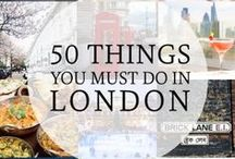 Travel: Things to Do