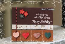 Greeting Card / Birthday | Love You | Forever | Friendship |