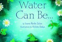 Children's Books I Love / Funny, smart and inspiring children's books