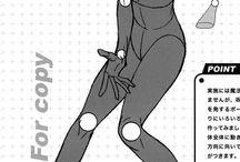 How To: Manga