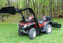 ATV Attachments
