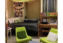 Doorm/room decor