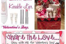 MK Valentine's