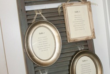 Wedding decor / All things done  / by Kainoa Mateo Leger