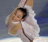 ice skating☏