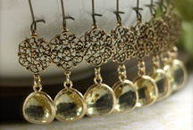 Jewelry & Other Accessories / by Ali Sedillo