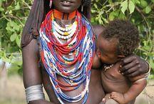 Arbore Ethiopia / A tribe