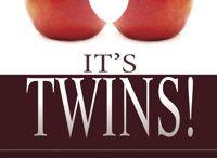 Tvillinger:-) / Alt mulig som kan være gøy eller nyttig når man har tvillinger