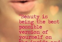 BE-YOU-tiful quotes