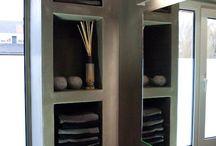 """""""De #Droombadkamer van Sillvana"""" / Onze droomsfeer badkamer!"""