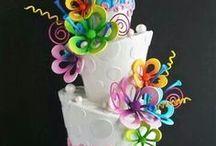 bolos de festa