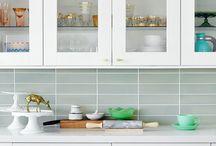 Kitchen // Cozinha / Ideias pra minha nova cozinha ☺️