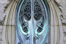 Doors, Windows, ports