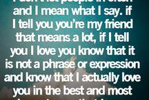 True words....