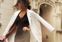 What to wear, what to wear? / by Dominika Goroszeniuk