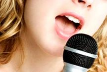 Vocal/Physical Health / natural. convincing. voice...via healthy living.