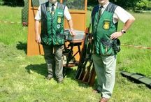 Corporate Days & Clay Shooting