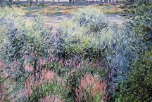 Love Claude Monet