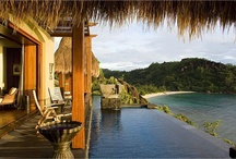 Luxury Resort Living / A beautiful way to live......to relax, unwind, reconnect and refresh. x