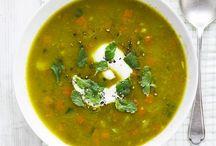 Soup a day